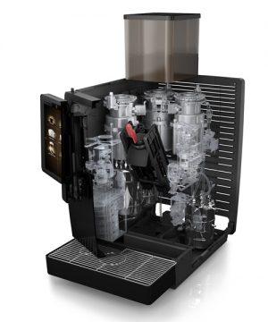 Kaffeevollautomaten Reparatur-GSC24