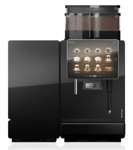 Kaffeevollautomaten Reparatur Halle-Gastro Service Center Leipzig Franke Kaffeemaschinen